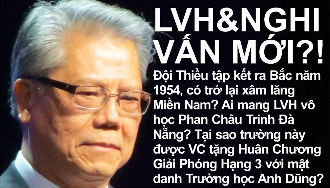 Image result for Lê Văn Hiếu saigontimes