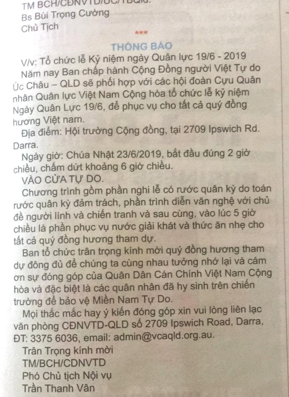 THONG BAO SO 1
