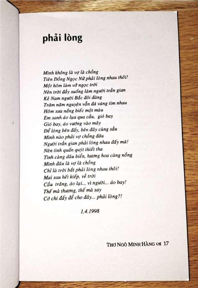 PHAI LONG - NMH